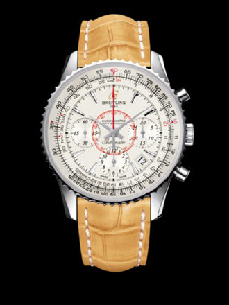 百年灵蒙柏朗计时系列AB013012-G709-766P-A18D.1