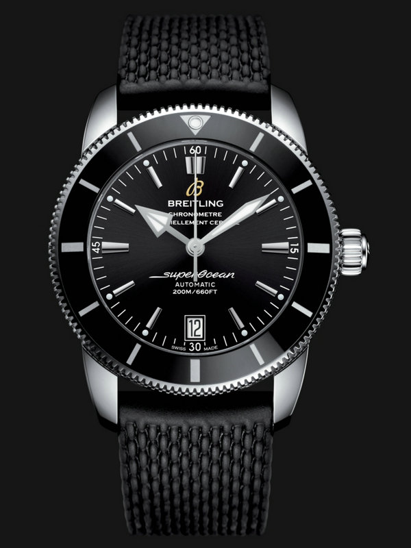 百年灵超级海洋文化系列AB201012/BF73/278S/A20S.1日历自动腕表