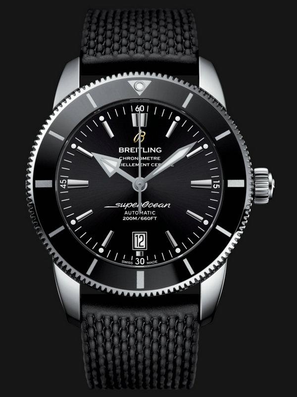 百年灵超级海洋文化系列AB202012/BF74/256S/A20D.2 二代46mm自动腕表