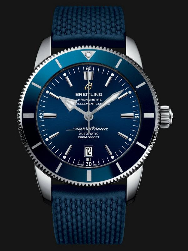 百年灵超级海洋文化系列AB202016/C961/276S/A20D.2 46mm自动腕表