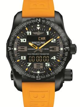 百年灵专业系列V76325A4/BC46/246S/V20DSA.2紧急求救腕表