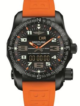 百年灵专业系列V76325A5/BC46/234S/V20DSA.2紧急求救腕表