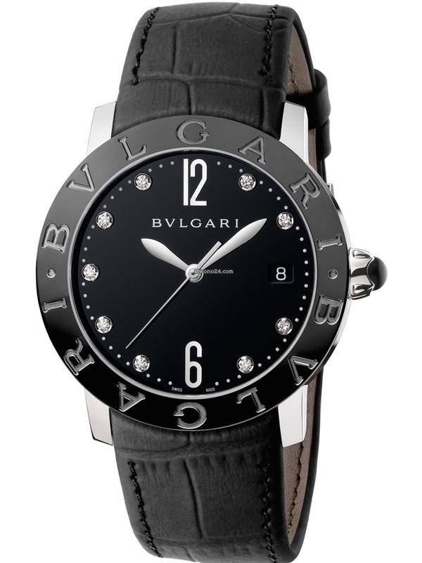 宝格丽BVLGARI BVLGARI系列102054 BBL37BSBCLD/9