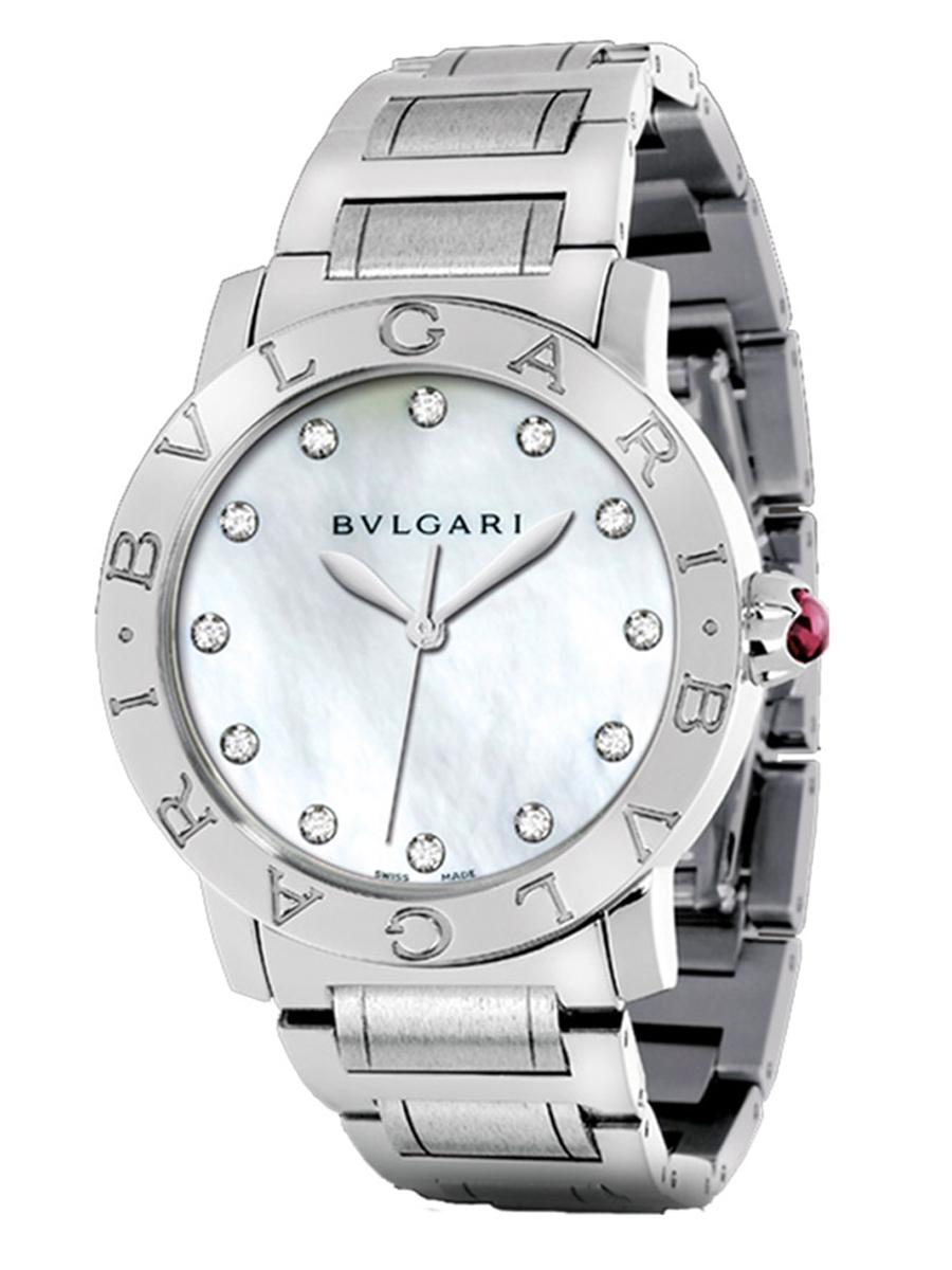 宝格丽BVLGARI系列BBL37WSS/12