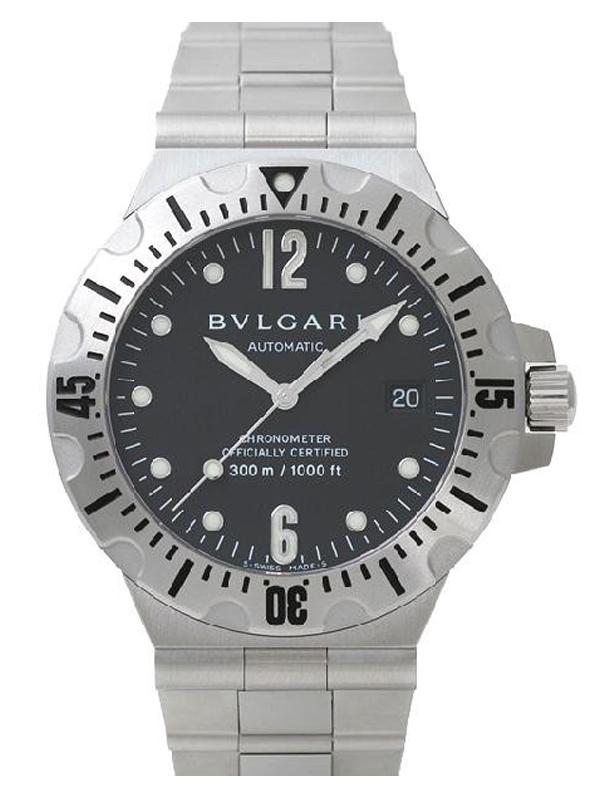 宝格丽BVLGARI系列SD40SSD