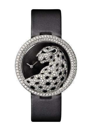 创意宝石腕表系列