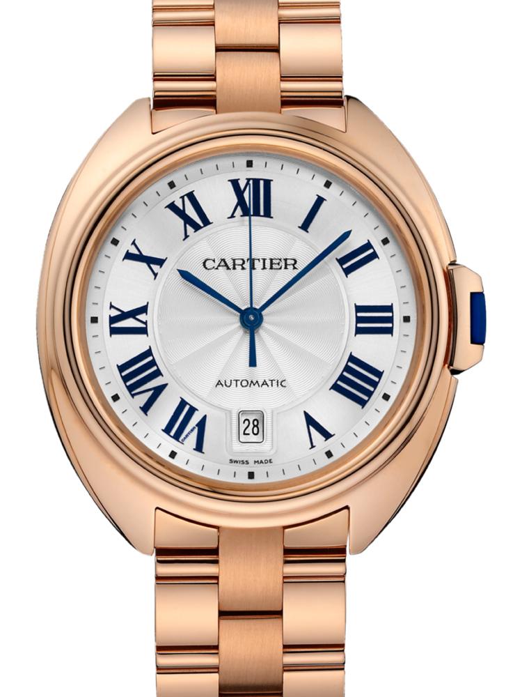 卡地亚Clé de Cartier系列WGCL0002