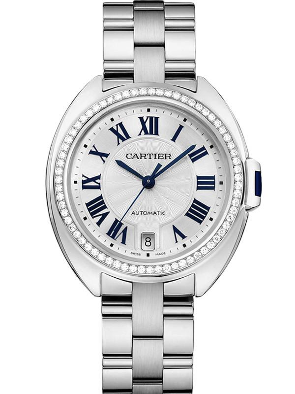 卡地亚Clé de Cartier系列WJCL0007