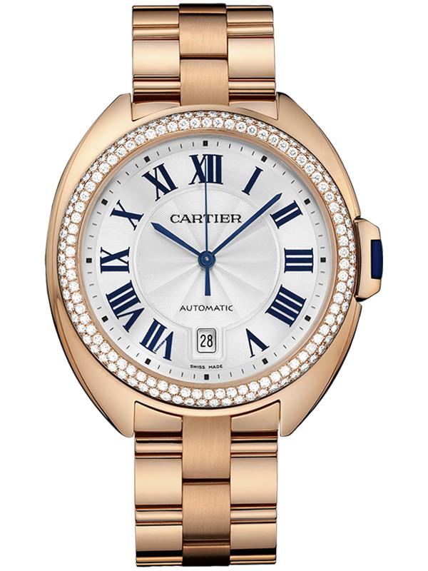 卡地亚Clé de Cartier系列WJCL0009