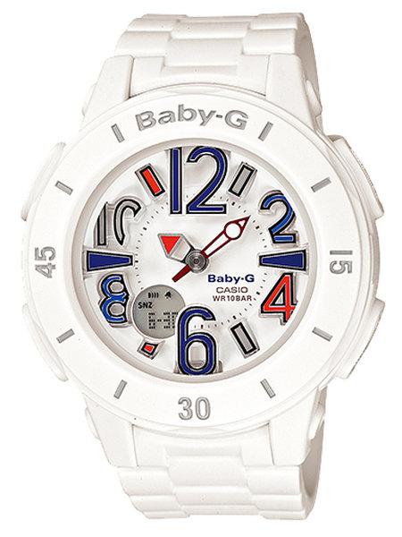 卡西欧BABY-G系列BGA-170-7B2D女士