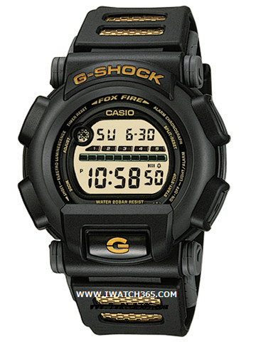 CASIO卡西欧G-SHOCK系列DW-003-1