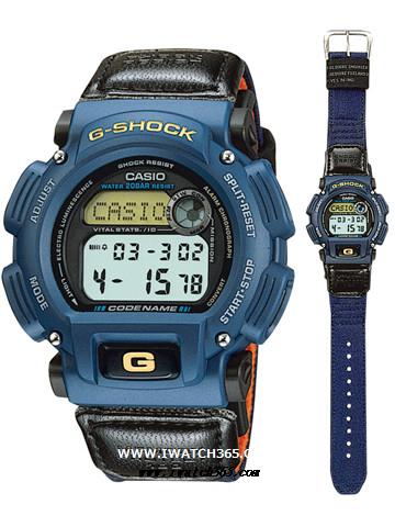 CASIO卡西欧G-SHOCK系列DW-8800BJ-2