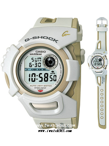 CASIO卡西欧G-SHOCK系列DWX-100-9AT