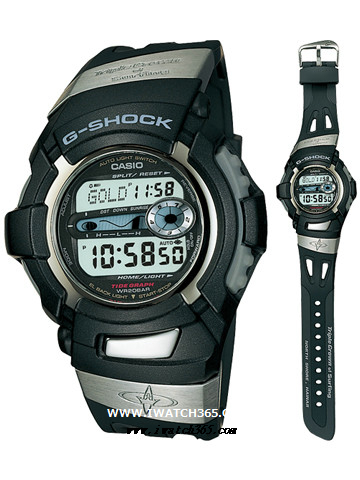CASIO卡西欧G-SHOCK系列DWX-110PS-1T