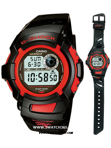 CASIO卡西欧G-SHOCK系列DWX-111BD-4AT