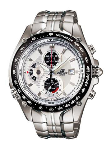 CASIO卡西欧EDIFICE CHRONOGRAPH系列EF-543D-7AV