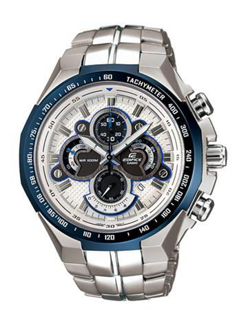 CASIO卡西欧EDIFICE CHRONOGRAPH系列EF-554D-7AV