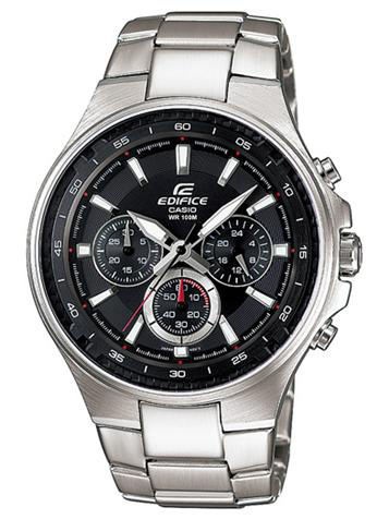 CASIO卡西欧EDIFICE CHRONOGRAPH系列EF-562D-1AV
