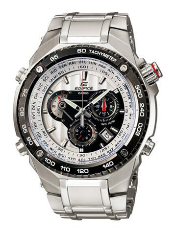 CASIO卡西欧EDIFICE CHRONOGRAPH系列EFE-500D-7AV