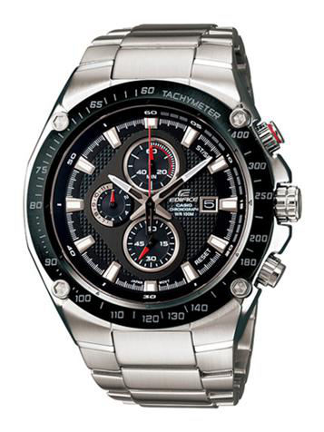 CASIO卡西欧EDIFICE CHRONOGRAPH系列EFE-501D-1A1V