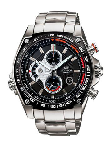 CASIO卡西欧EDIFICE CHRONOGRAPH系列EFE-503D-1AV