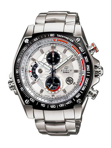 CASIO卡西欧EDIFICE CHRONOGRAPH系列EFE-503D-7AV