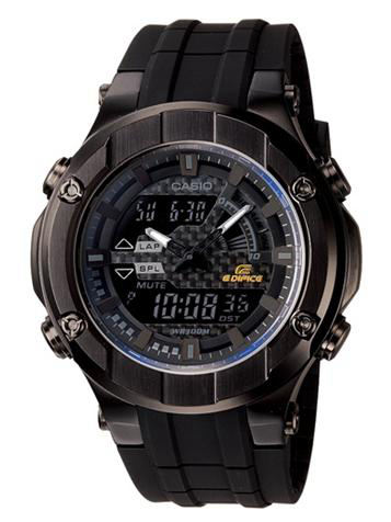 CASIO卡西欧EDIFICE CHRONOGRAPH系列EFX-700PB-1AV
