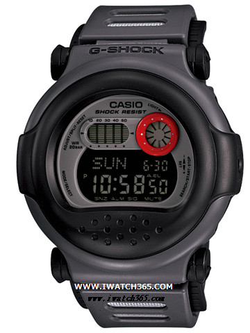 CASIO卡西欧G-SHOCK系列G-001-8CJF