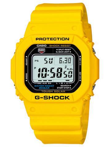 CASIO卡西欧G-SHOCK经典系列G-5600A-9D