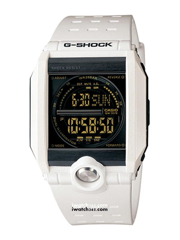 CASIO卡西欧G-SHOCK系列G-8100A-7JF