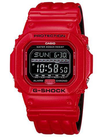 CASIO卡西欧G-SHOCKYOUTH系列GLS-5600L-4D