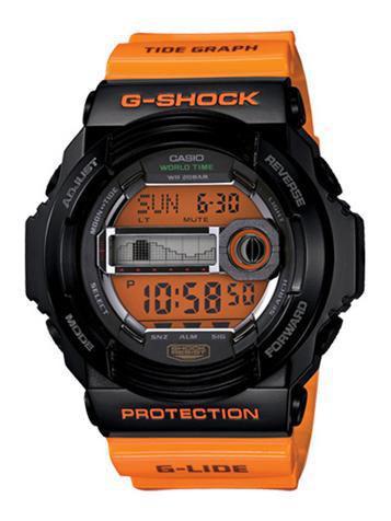 CASIO卡西欧G-SHOCKYOUTH系列GLX-150-4
