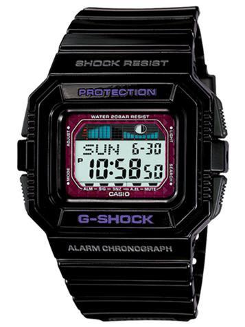 CASIO卡西欧G-SHOCKYOUTH系列GLX-5500-1D