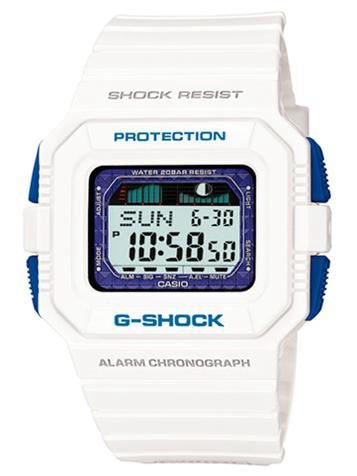 CASIO卡西欧G-SHOCKYOUTH系列GLX-5500-7D