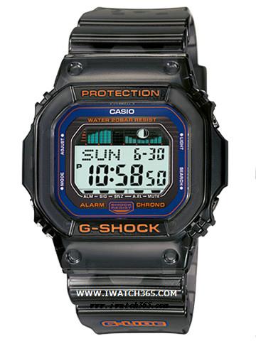 CASIO卡西欧G-SHOCK系列GLX-5600B-8JF