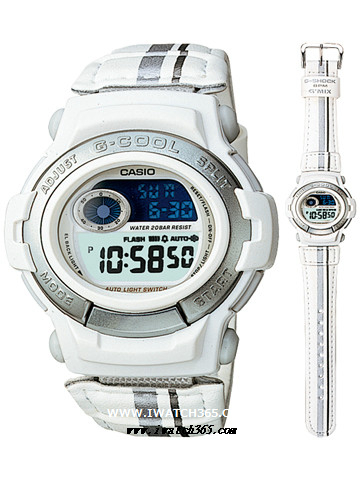 CASIO卡西欧G-SHOCK系列GT-003TH-7AT