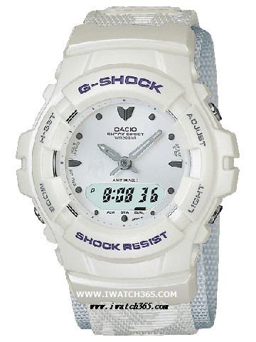 CASIO卡西欧G-SHOCK系列LOV00B-7JR