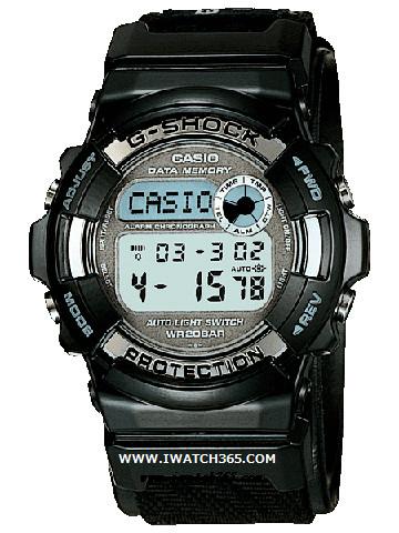 CASIO卡西欧G-SHOCK系列LOV98A-1