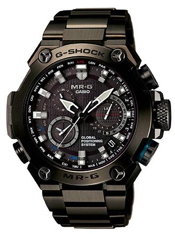 卡西欧G-SHOCK系列MRG-G1000B-1
