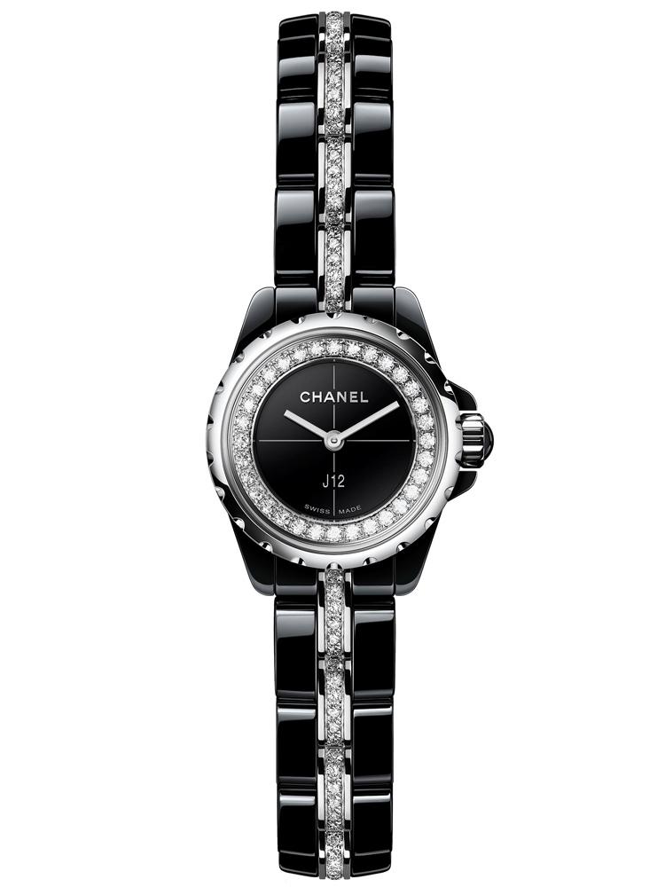 香奈儿J12系列H5236陶瓷腕表