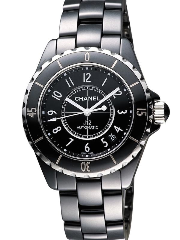 香奈儿J12系列H0685陶瓷腕表