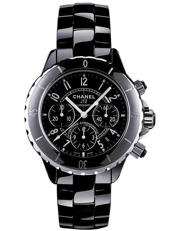 香奈儿J12系列H0940陶瓷腕表