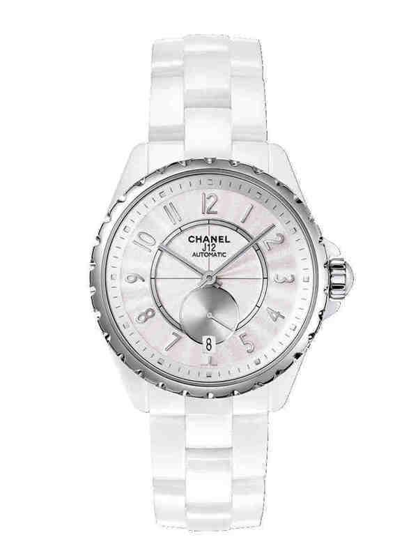 Chanel香奈儿J12系列H3837