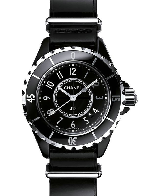 Chanel香奈儿J12系列H4657陶瓷腕表
