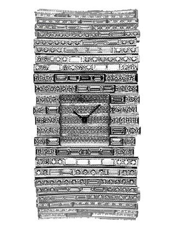 萧邦经典女装系列107054-1003