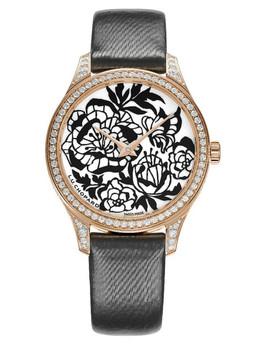 萧邦L.U.C XP Esprit de Fleurier Peony腕表131944-5003