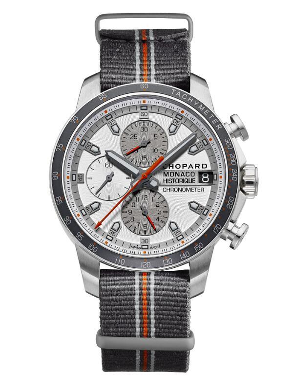 萧邦经典赛车系列摩纳哥大奖赛历史纪念款168570-3002