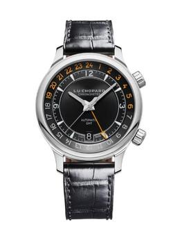 萧邦L.U.C系列GMT One双时区男士腕表168579-3001