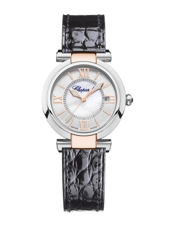 萧邦Imperiale系列388563-6001女士腕表