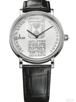 昆仑Heritage Coin Watch钱币C082/03152